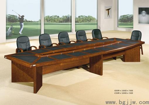 產品中心 辦公家具類租賃 烤漆會議桌租賃 420長*160寬*76高cm  材質